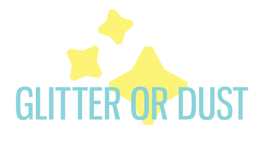 Amanda Diaz, Glitter or Dust, Why x How Consulting